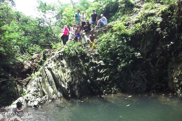 Kota dan Kabupaten Sukabumi berkolaborasi majukan pariwisata