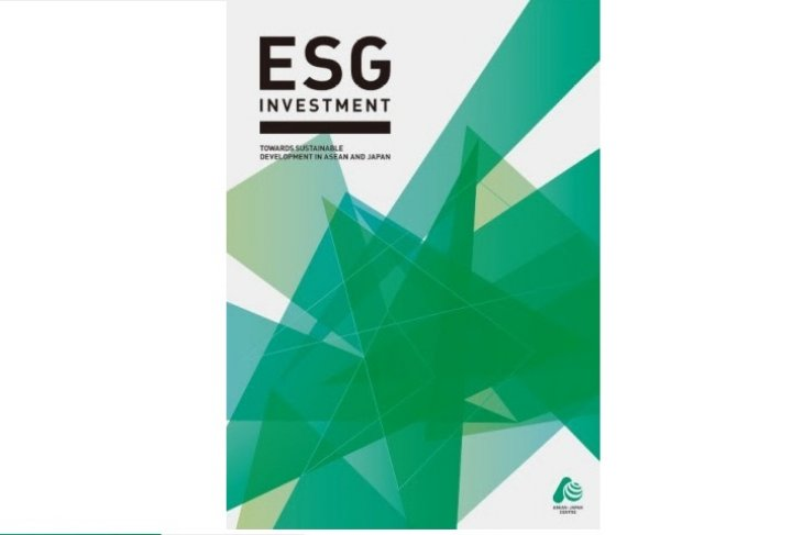 ESG investment in ASEAN is promising; however, challenges remain, AJC says in a new study on ESG investment in ASEAN