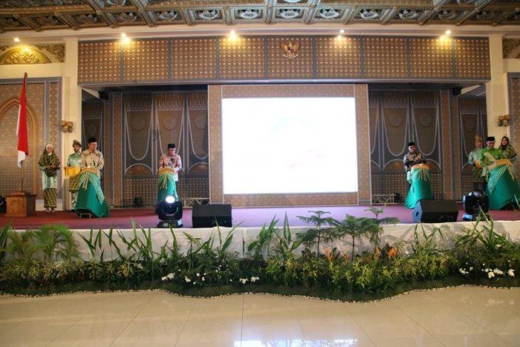 Kota Pontianak tuan rumah STQ Nasional XXV tahun 2019