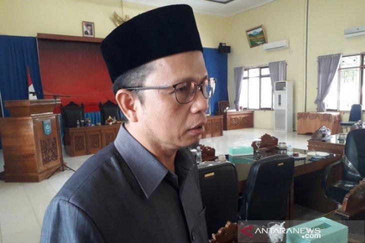 DPRD Bangka Tengah setujui empat raperda