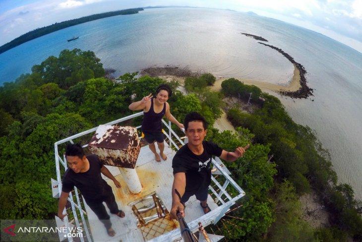Lepar Pongok kembangkan tujuh destinasi wisata