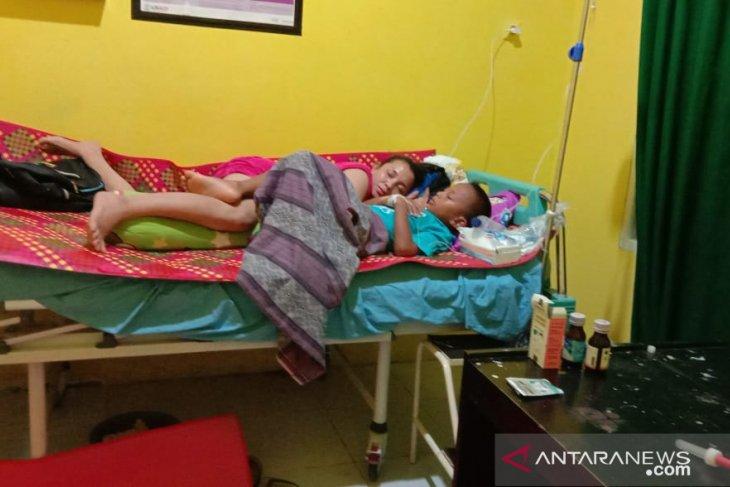 Korban meninggal akibat wabah muntaber di Gorontalo Utara bertambah