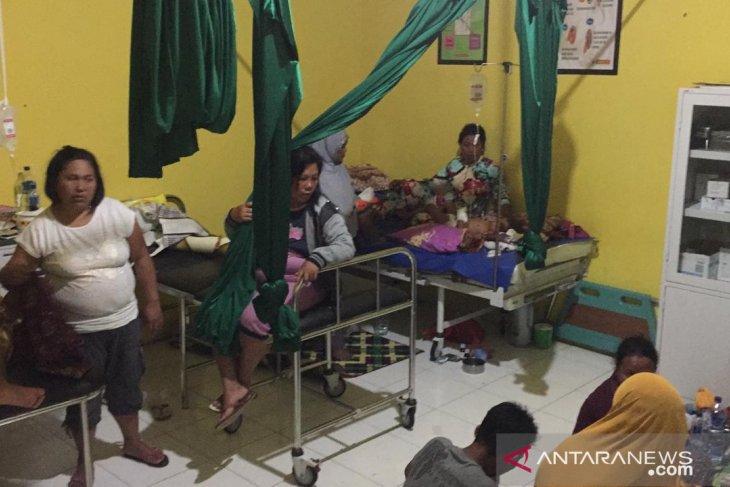 56 warga Gorontalo Utara kena muntaber