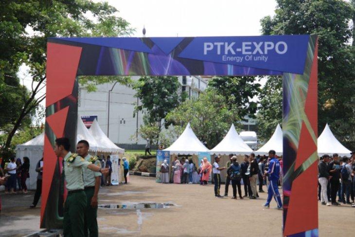 Polbangtan Bogor gelar PTK Expo
