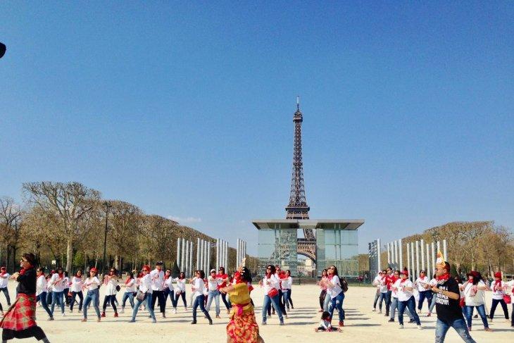 Peneliti  UIN Perancis lakukan riset bersama