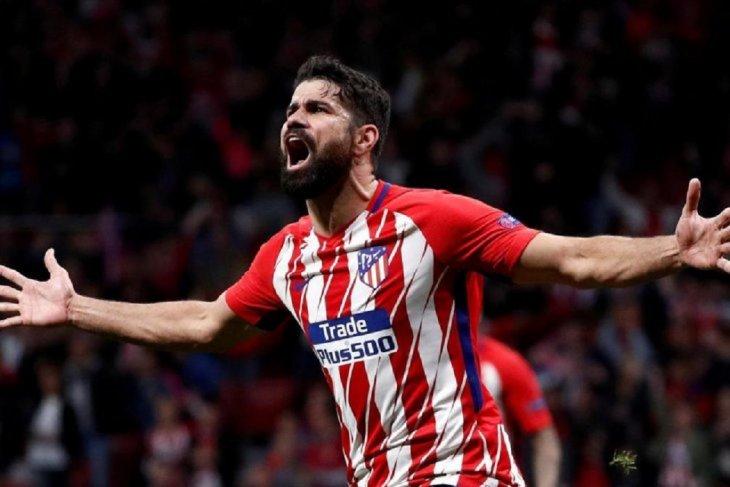 Atletico hancurkan Alaves 4-0