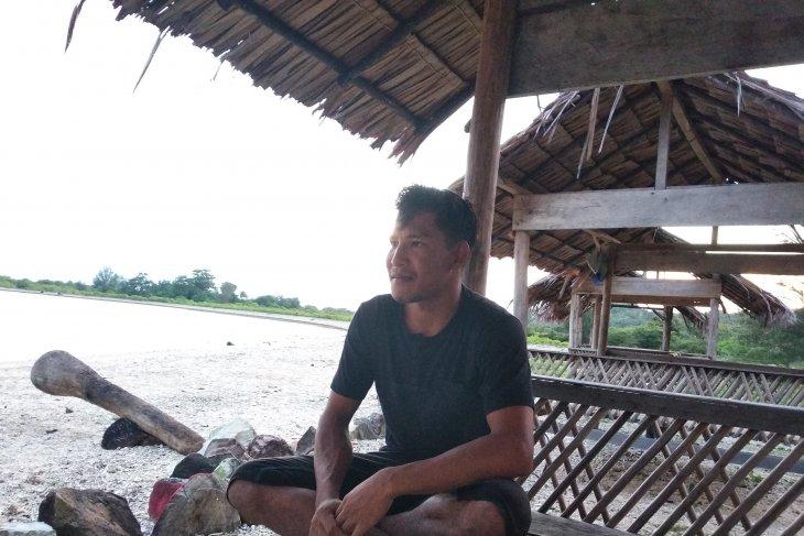 Kisah Ismail penyelam lobster di Aceh Jaya