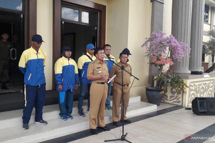 Bupati Bangka Tengah: Seluruh aset PT Koba Tin bakal milik daerah