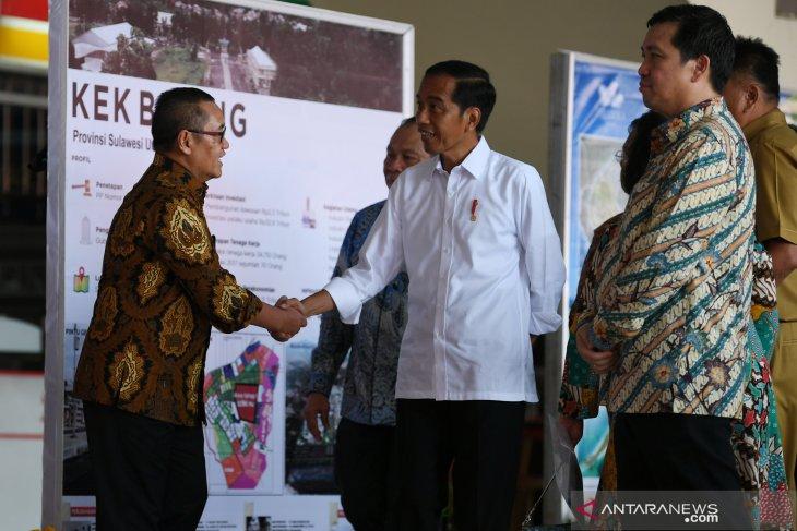 Perusahaan di KEK Morotai diminta prioritaskan tenaga lokal