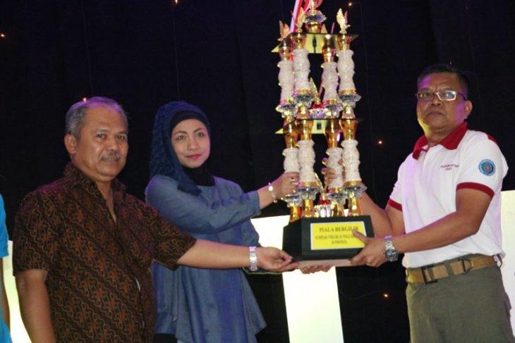 Polbangtan Bogor raih 3 emas dalam OPTK 2019