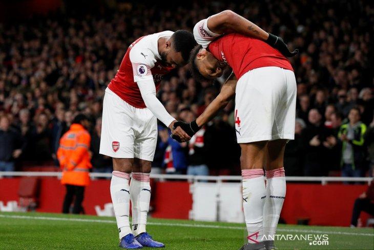 Arsenal tundukkan Newcastle 2-0