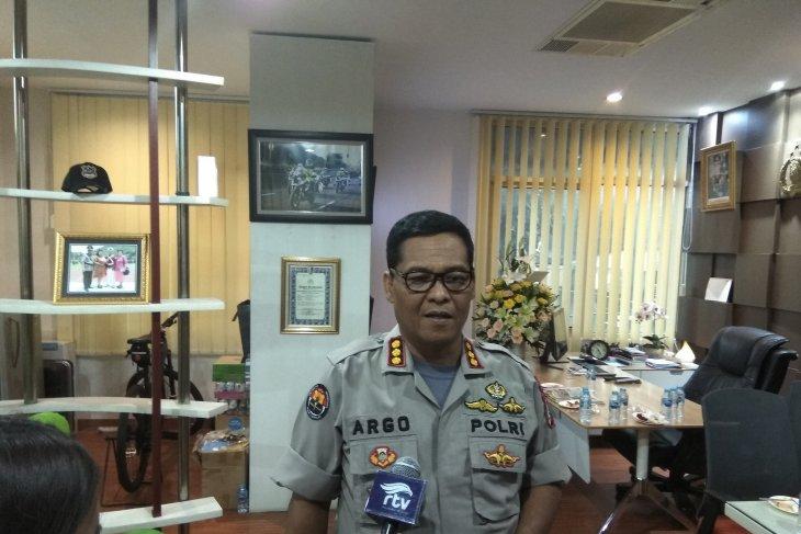 Sepuluh ribu personil kawal kampanye terbuka Prabowo-Sandi