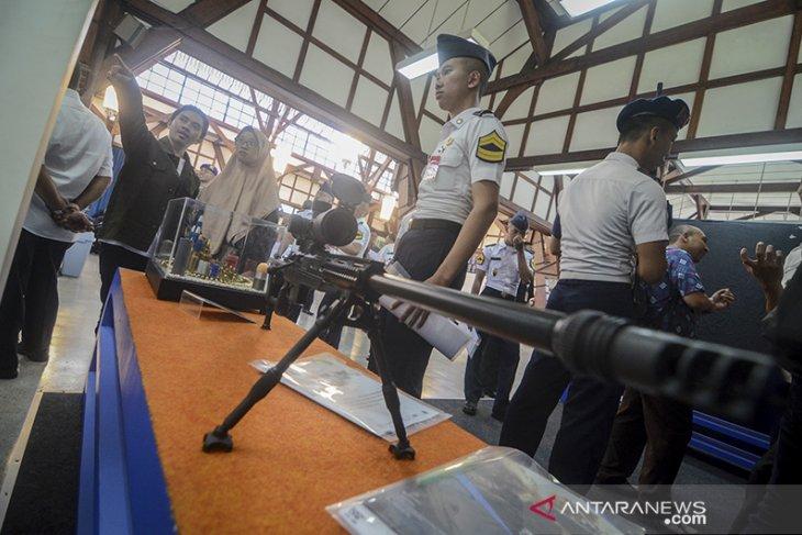 Pameran pengembangan industri pertahanan