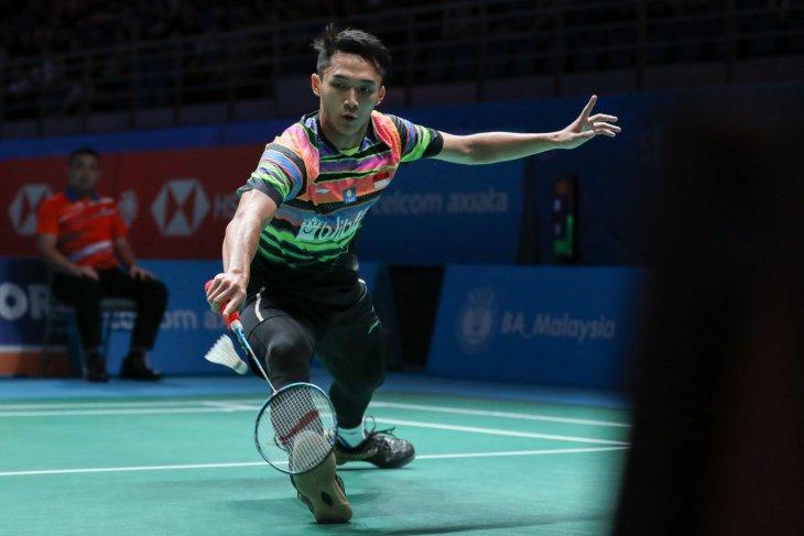 Indonesian representatives progress to Malaysia Open quarter-finals