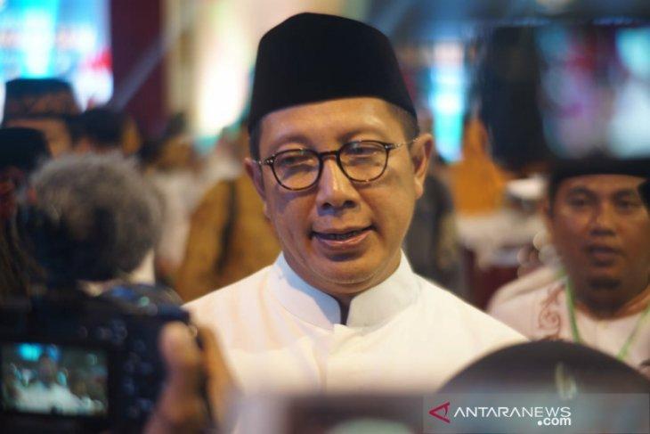 Menag sebut kasus diskriminasi agama di Yogyakarta selesai