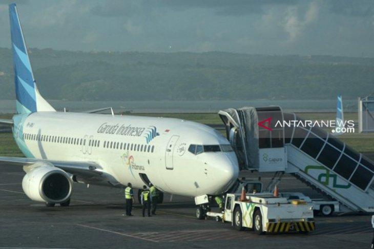 Langkah Garuda tunda pemesanan Boeing 737 Max 8 diapresiasi