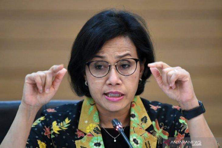 Sri Mulyani raih penghargaan sebagai menkeu terbaik Asia Pasifik 2019