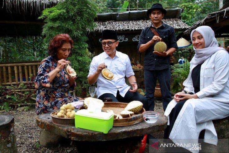 Menteri Susi nikmati wisata dan kuliner Banyuwangi