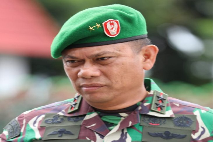 Cendrawasih Commander confirms no soldiers withdrawn from Nduga