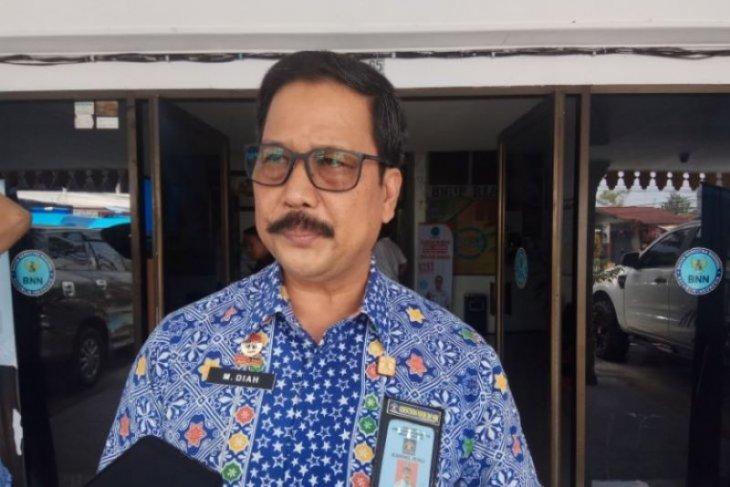 Kemenkumham sebut 4.046 bandar narkoba huni Lapas-Rutan di Riau