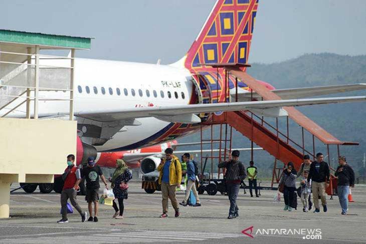 ASITA Aceh:  Harusnya tiket pesawat turun 45 persen rangsang wisatawan