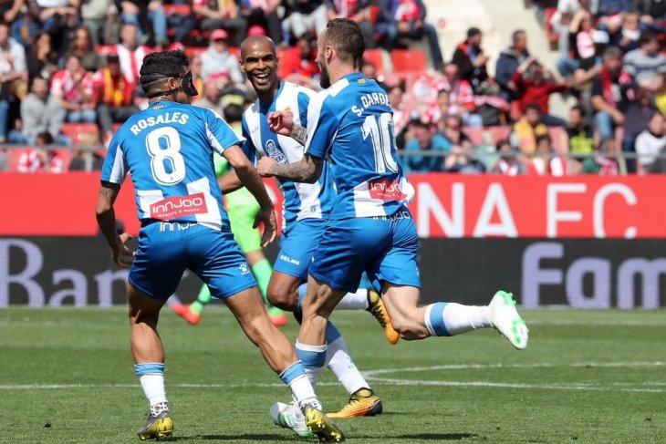 Espanyol minta maaf atas ucapan rasis pegawai