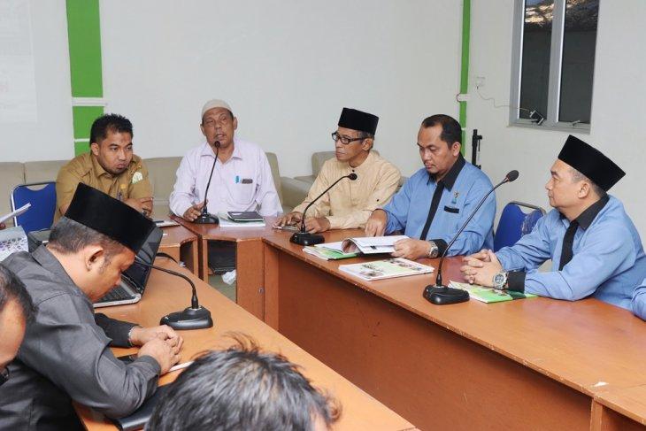 Kaltim belajar zakat ke Aceh