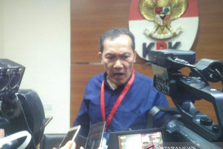 KPK respons pernyataan Prabowo soal kebocoran anggaran