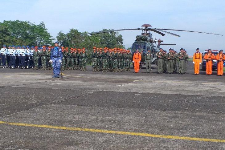 TNI AU kini  memiliki Helikopter tanpa cahaya