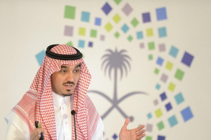 Prince Abdul Aziz nominated as new ISSF president