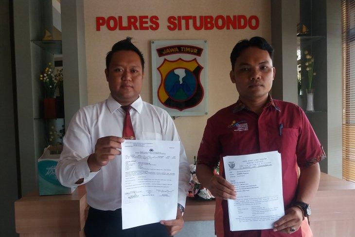 Koordinator PKH Situbondo polisikan pemilik akun facebook