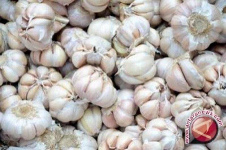 Disperindag Malut  ingatkan distributor bawang soal stok
