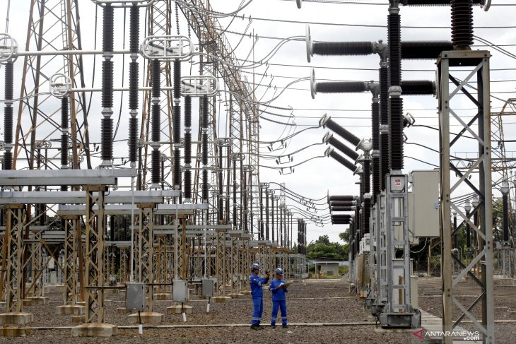 Indonesia needs electricity reserves: Energy watch