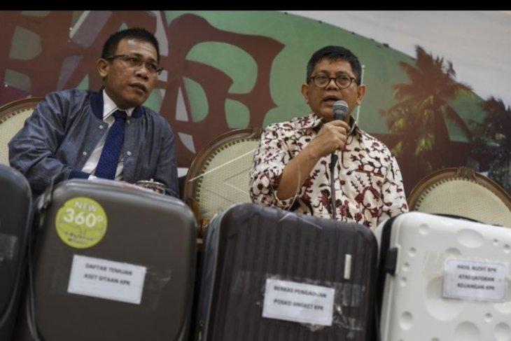 Politisi Nasdem: pemindahan ibu kota untuk pemerataan pembangunan