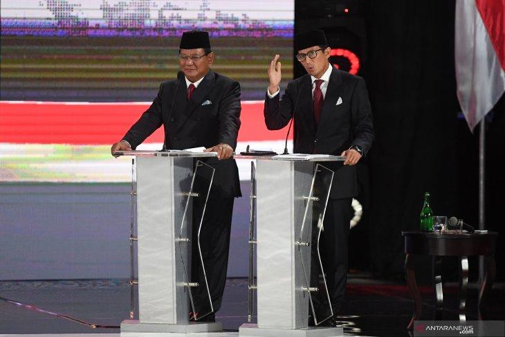 Sandiaga ingin Indonesia miliki Bank Syariah terbesar di Asean