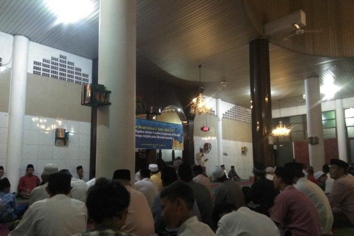 Masyarakat Sukabumi gelar doa bersama untuk Pemilu damai