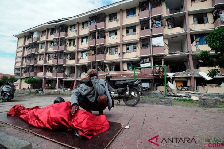 Pascatsunami sektor wisata  Banten mulai menggeliat