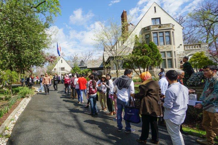 Estados Unidos aprecia la elección indonesia de 2019
