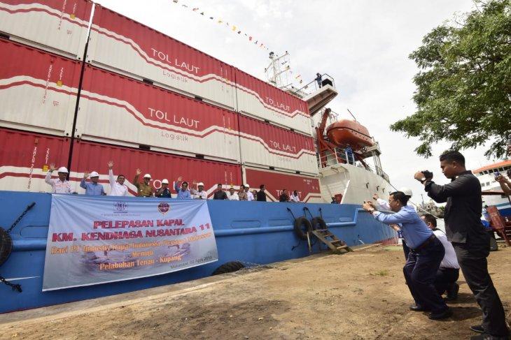 PT IKI fokus merampungkan kapal teras pesanan BRI