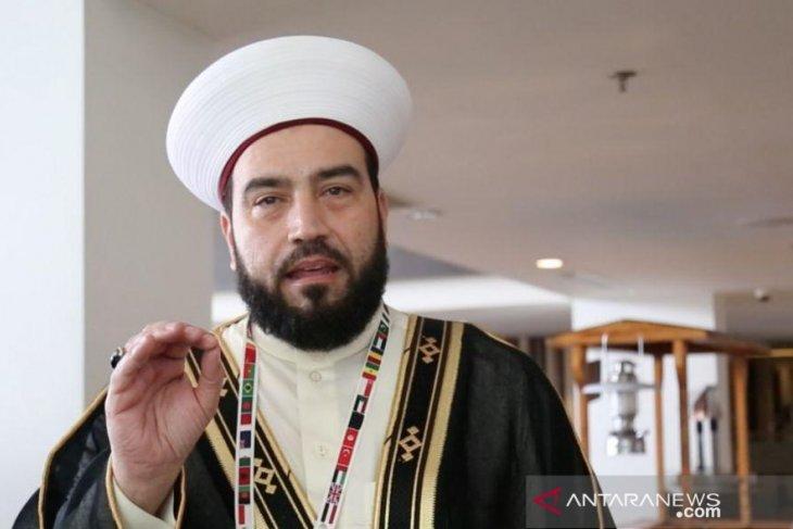 Wakil Mufti Lebanon: Indonesia negeri yang indah
