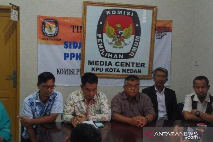 KPU Medan klarifikasi hoaks rekaman surat suara tercoblos