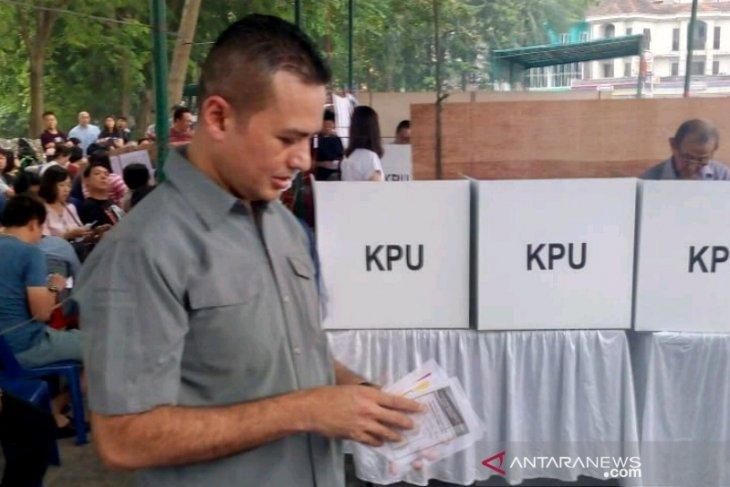 Wagub Sumut sebut pendistribusian logistik Pemilu 2019 aman