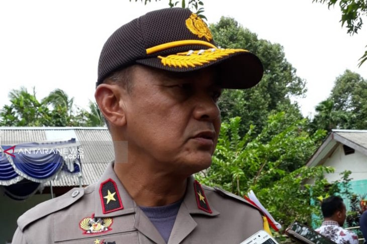 Security situation safe across Papua: police chief