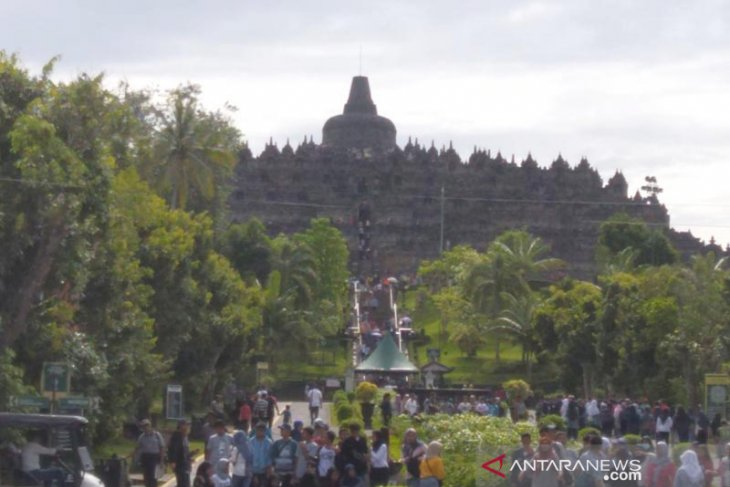 BKB: Pelestarian Borobudur butuh dukungan lingkungan danmasyarakat