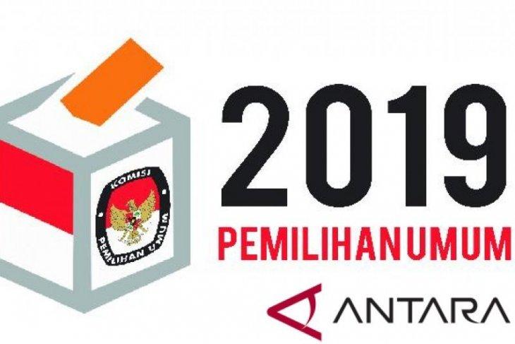Prabowo-Sandi unggul di dua TPS Rutan Tanjungpura