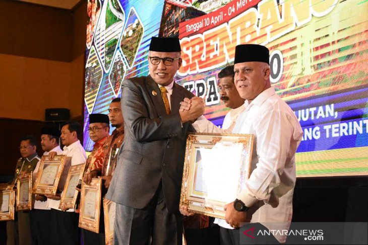 Bupati: Perencanaan pembangunan Aceh Tengah semakin handal