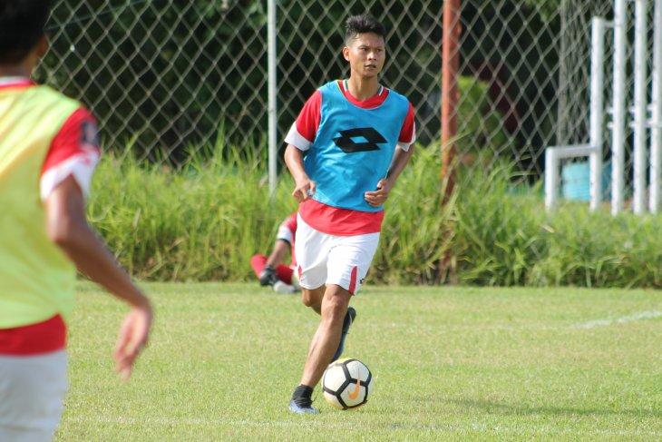 Dua pemain Semen Padang dipanggil timnas