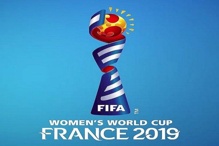 China dan Spanyol 16 besar Piala Dunia Putri 2019