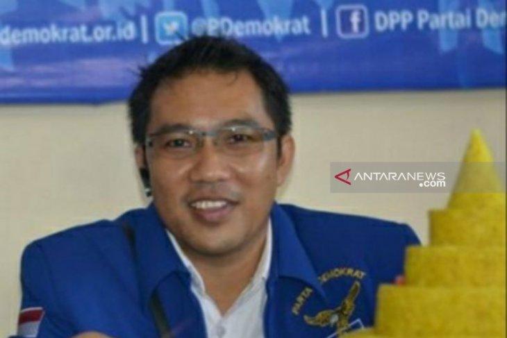 Demokrat optimis raih kursi pimpinan DPRD Bangka Selatan