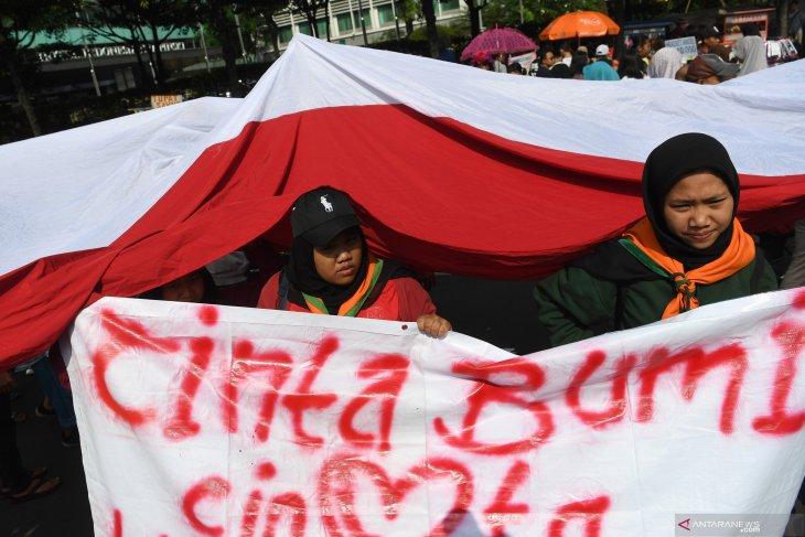 Peringati Hari Bumi, Masyarakat Aceh ajak penyelamatan satwa liar
